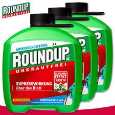 Scotts Roundup AC mezcla preparada 5 litros