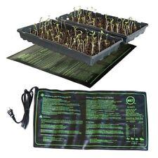 Seed Starter Seedling Heat Mat Waterproof Seed Germination Kit
