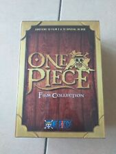 One Piece Film collection dvd