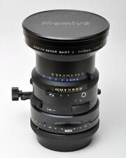 Mamiya Sekor Z  75mm f4.5 W Shift Objektiv für  RZ67 Serie  + Warranty