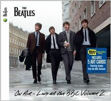 On Air: Live at the BBC, Vol. 2 -  The Beatles - Best Buy