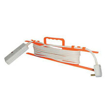 480mm Cable Tidy - 50m Cable Capacity - Wall-Mountable - Carry Handle