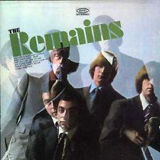 Remains (2007, CD NEUF)