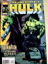The Incredible Hulk n°431 1995 ed. Marvel Comics [G.182]