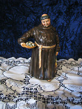 VINTAGE ROYAL DOULTON FIGURINE HN 2144 The Jovial Monk ENGLAND