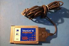 3COM 3C689 TOKENLINK III 16/4 PC CARD ADAPTER