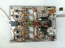 HIGH POWER 1200W LINEAR AMP. 4 X SD2933,VRF2933   BOARD