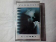 VANGELIS Themes mc cassette k7 NUOVA SIGILLATA