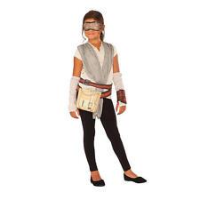 Disney Star Wars Rey Deluxe Dress Up Set - Size 4-6