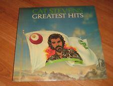 Cat Stevens - Greatest Hits Vinyl Lp