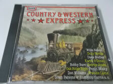 40352 - COUNTRY & WESTERN EXPRESS - EUROPA CD ALBUM SAMPLER (4007181004366)