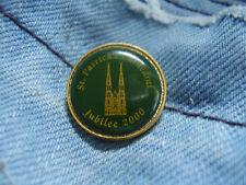 Pin St. Patrick'S CATHEDRAL New York USA kathedralkirche des Kath. Oriental