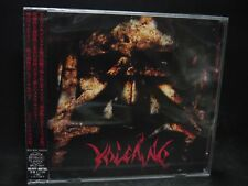VOLCANO Violent JAPAN 2CD She-Ja Gargoyle Youthquake Thousand Eyes Power/Thrash