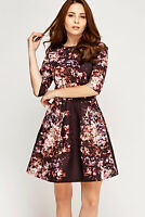 ASOS Digital Floral Dress Sizes 8 to 18