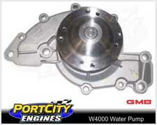 Water pump Holden Commodore V6 VN VP VR VS VT VU VY 3.8L Buick Ecotec W4000