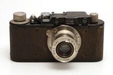 "Leica I Umbau auf Leica II #60333 Baujahr 1931 mit Elmar 3,5/50 mm ""Nickel"""