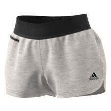 Bianco XS adidas W ID Stadium ST Pantaloncini Donna Sport (4s5)