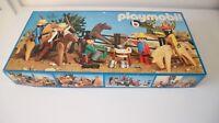 playmobil 3240 (v2) setnr. exclusive exklusiv vintage klicky cowboy, bandits