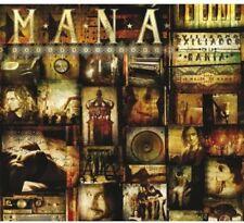 Exiliados En La Bahia-Lo Mejor De Mana - Mana (2012, CD NEU)2 DISC SET