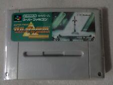 Legend Of Zelda Link To The Past Nintendo Super Famicom Japan Import Free Ship