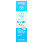 American Biotech Labs Silversol Nano-Silver Infused Tooth Gel - Glacial Mint.