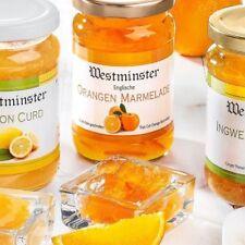 Orange Honig, Marmeladen