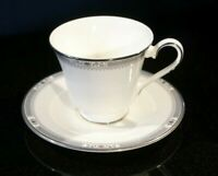 Beautiful Royal Doulton Melissa Cup And Saucer