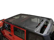 Bikini Safari couleur: Black Diamond Jeep Wrangler JK Unlimited (4 portes)