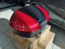 OEM NEW HONDA CANDYRED 45L TOP BOX KIT R305C VFR1200 F X CBF1000 FJS400 600 nc75