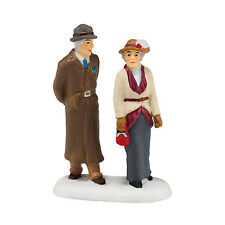Dv Lady & Gentleman Friend Accessory Dept 56 2015 New 4044803 Downton Abbey