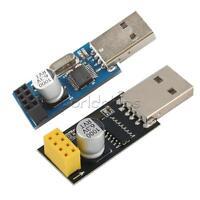 CH340T CH340G USB to ESP8266 Serial Wifi Module Developent Board Adapter Hot