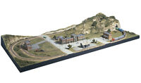 Woodland Scenics HO Scale Mountain Valley Scenery Kit S928 WOOS928