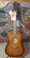 Norman by Godin / B18 Protege FOLK Acoustic Guitar / Made in Canada / Tobacco SB