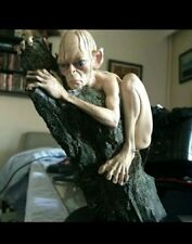 """The Lord of the Rings The Hobbit Gollum 6"""" Figure Statue Resin Toy Collectibles"""