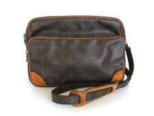 Louis Vuitton Canvas Crossbody Bags & Handbags for Women
