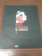 Milo Manara - IL GIOCO - 1994 - 1° Ed. Mondadori