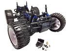 Machine Monster Truck EMXT-1 Mechanics Complete + Pinion Screws 1:10 4WD HIMOTO