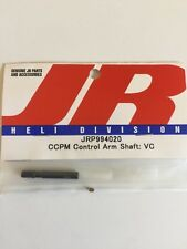 JR CCPM Control Arm Shaft VC Vibe 90 3D