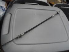 NOS Honda XL250K1 XL250K2 XL250K3 XL250 OEM Rear Brake Cable 43450-356-000