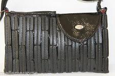 ANIKA SCHMITT Bag Pochette Cuir Synthétique Originale TTBE