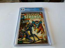 DOCTOR STRANGE 5 CGC 9.2 SILVER DAGGER MARVEL COMICS 1974