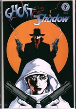 Dark Horse Comics Ghost and the Shadow
