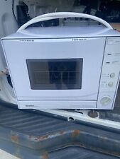 White Danby Countertop Dishwasher Model Ddw399w