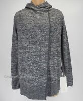 NEW LULULEMON Peace Of Mind Wrap 4 Dark Slate Silver Spoon Grey NWT FREE SHIP