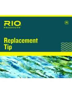 RIO REPLACEMENT TIP 15' FOOT SINK TIP TYPE 6 - 84 GRAINS FOR 6 WEIGHT FLY LINE