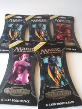 Magic the Gathering 2013 Core Set Booster Packs Lot Of 5