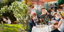 Kroyer & Renoir Custom Artwork - Canvas Print