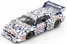 BMW M1 Turbo Hans-Joachim Stuck  Zolder 1981 1:43 - SG009
