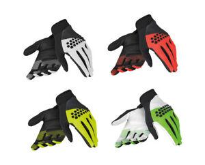 Dainese Rock Solid-D Full Finger Mountain Bike Gloves