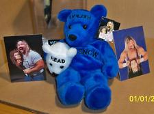 "World Wrestling Federation, Attitude Bears ""Al Snow & Head""  1999"
